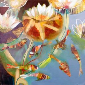 becky-blair-copper-lillies