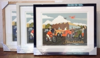 Brooklands from the Surrey Collection