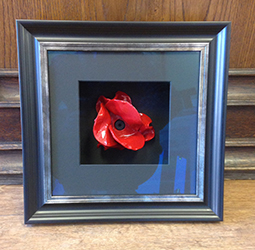 Poppy framing