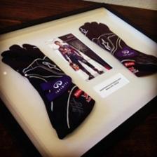 framed to display your sports memoranilia