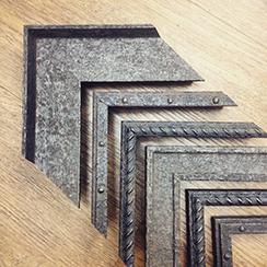 Foundry frames