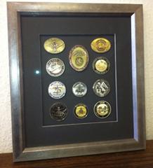 RAF Medals & Badges
