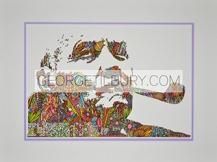 Tony Benn by George Tilbury