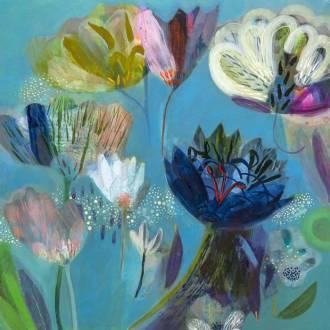 Blossom by Becky Blair