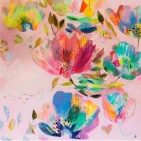Halcyon Garden by Becky Blair