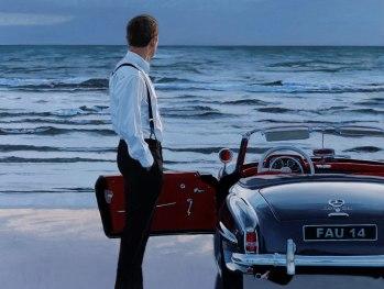 Horizon by Iain Faulkner