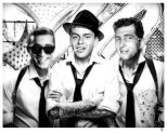 The Rat Pack by JJ Adams