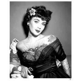 Elizabeth Taylor JJ Adams