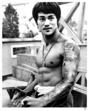 Bruce-Lee-Tattoo-Large-24x30-600x750