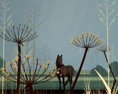 Still Pasture by Dan Crisp