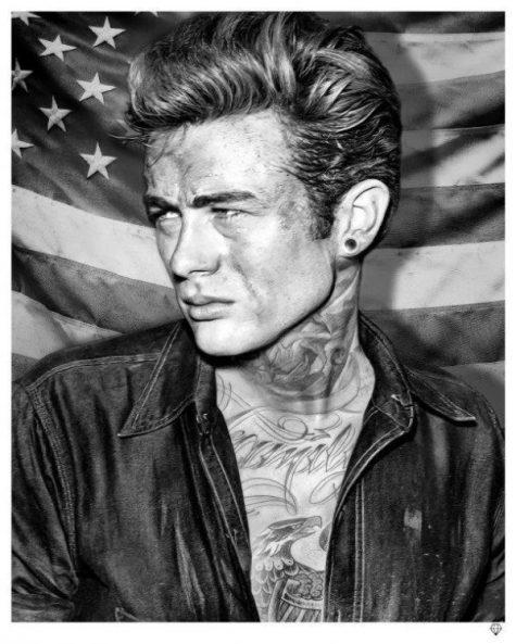 James-Dean-Tattoo-Large-24x30-600x750