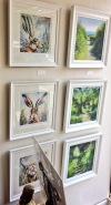 Heather Howell & Susan B Leigh Prints
