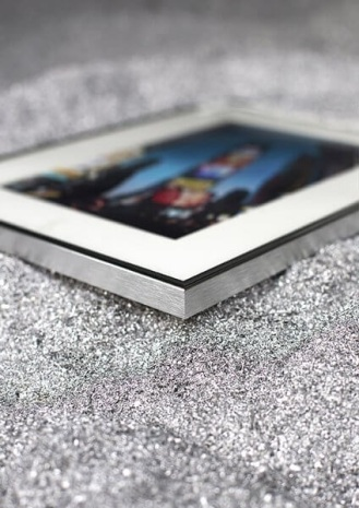 Classic frame edge